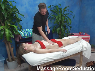 Wish To examine unforgettable pounding after good intimate massage? Then u are in the right place! Check up how handsome muscle fellow fondles body of playgirl in advance of drilling her messy cleft so well!