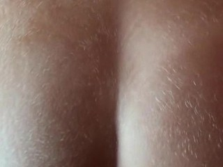 Lovely gal with great booty is not against of having a-hole fuck