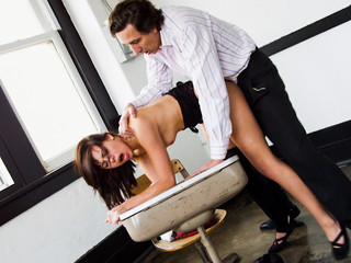 Mila Beth's Teacher Shows Her How To Have An A+ In College