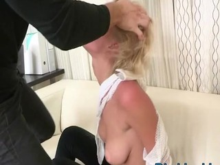 See from deep throat to wild anal fucking act right now