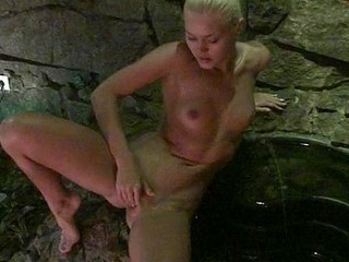What do u think is the best way of relaxation and enjoyment at the same time? Right u are, it's sauna! I and my GF are in the sauna this day! Wow, that's what I call a hawt pastime! Everything begins when my hawt girlfriend dances in her tiny bikini sluggishly losing it off and demonstrating the cute amateur milk sacks and amateur snatch. Then Melena spreads legs and masturbates nub enjoying my rod acquire harder. Our hawt amateur pair forgets about everything when my chick fucks the biggest amateur rod in various poses during the time that the nasty and hot pair sex!